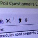 Webex Poll Questionnaire Editor
