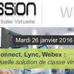 Webinar Live Session