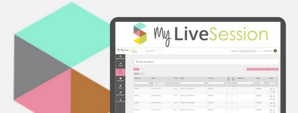 Mylivesession Manager pc