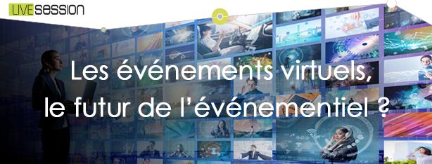 Evenement virtuel