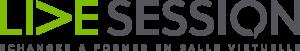 nouveau logo live session