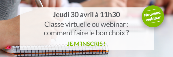 webinar avril live session